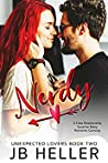 Nerdy (Unexpected Lovers, #2)
