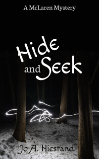 Hide and Seek  (The McLaren Mysteries Book 12)