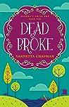 Dead Broke (Agatha's Amish B&B, #2)