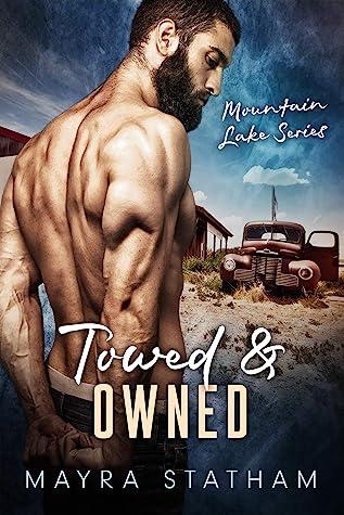 Towed & Owned by Mayra Statham