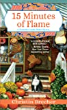 15 Minutes of Flame (Nantucket Candle Maker, #3)