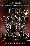 Fire Cannot Kill ...