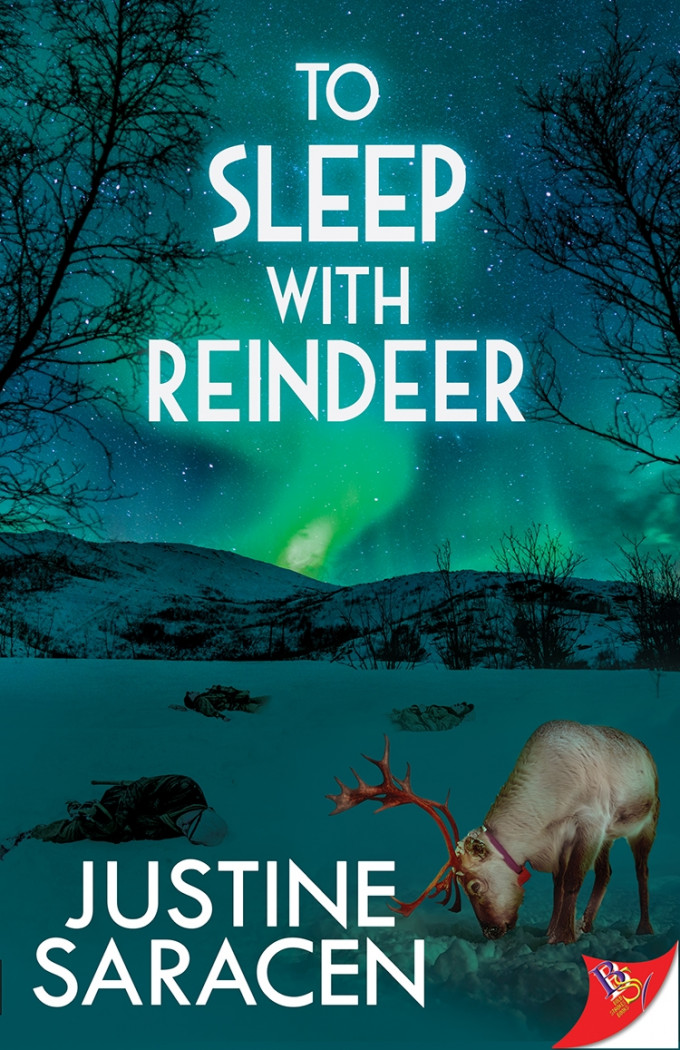 To Sleep With Reindeer