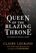 Queen of the Blazing Throne