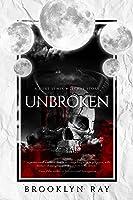 Unbroken (A Port Lewis Witches Novel)
