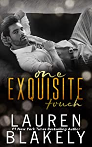 One Exquisite Touch (The Extravagant #2)