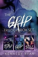 Grip Trilogy Box Set (Grip, #1-3)