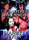 Of Another Dimension (Gone with The Rift #1)