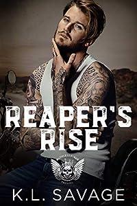 Reaper's Rise (Ruthless Kings MC, #0.5)