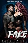Fake (Madison Kate, #3) ebook review