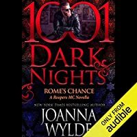 Rome's Chance (Reapers MC, #6.6)