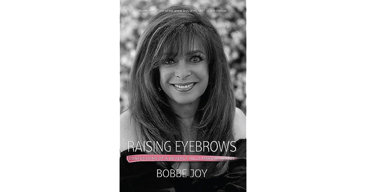 A Beverly Hills Makeup Artist By Bobbe Joy