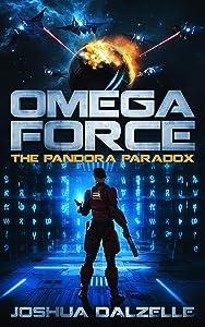 The Pandora Paradox (Omega Force #12)