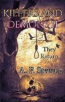 Killers and Demons II: They Return