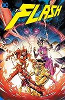 The Flash: Vol. 14 The Flash Age