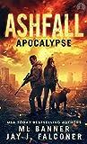 Ashfall Apocalypse (Ashfall Apocalypse #1)