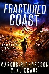 Fractured Coast (Broken Tide Book 2)