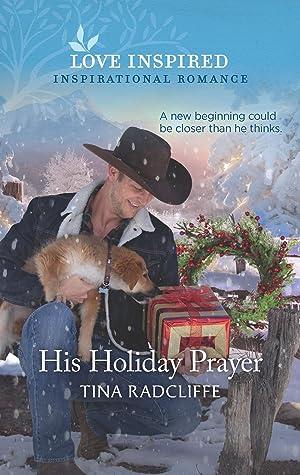 His Holiday Prayer (Hearts of Oklahoma, #3)