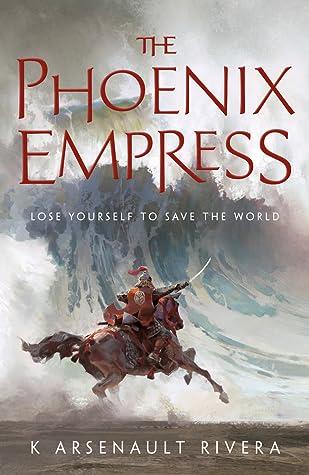 The Phoenix Empress (Ascendant, #2)