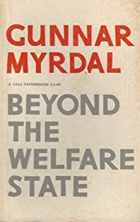 Beyond the Welfare State: Economic Planning and Its International Implications