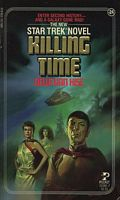 Killing Time (Star Trek: The Original Series, #24)