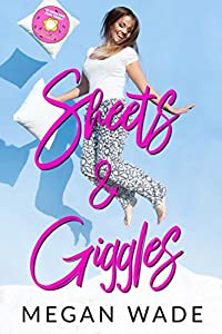 Sheets & Giggles (Happy Curves, #1)