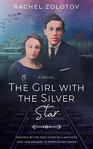 The Girl with the Silver Star