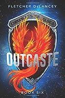 Outcaste (Chronicles of Alsea)