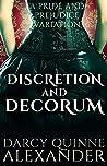 Discretion and Decorum: A Pride and Prejudice Variation