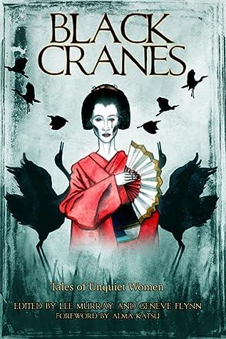 Black Cranes by Lee Murray