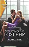 Seducing the Lost Heir (Clashing Birthrights #1)