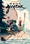 The Lost Adventures and Team Avatar Tales (Avatar: The Last Airbender)