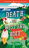 Death on West End Road (Hamptons Murder Mysteries)