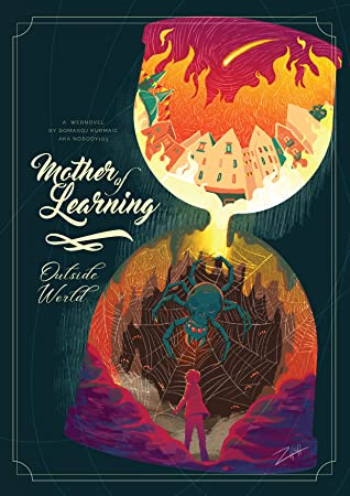 Mother of Learning Arc 2 by Nobody103