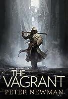 The Vagrant (The Vagrant, #1)