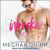 Co-Wrecker (Binghamton, #1)
