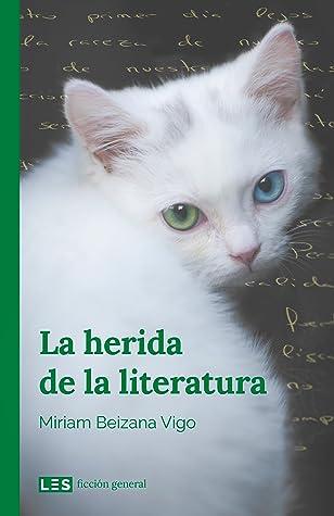 La herida de la literatura