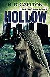Hollow (The Zero Saga #1)