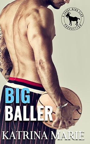 Big Baller (Cocky Hero Club)