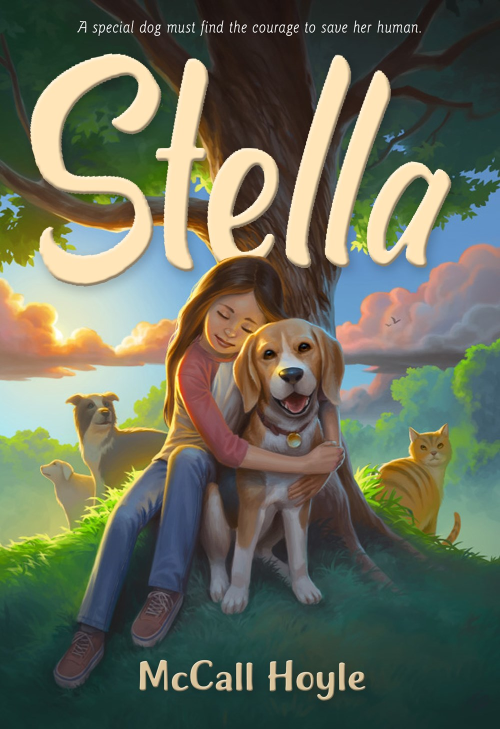 Stella by McCall Hoyle