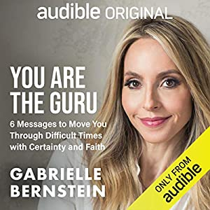 You Are the Guru