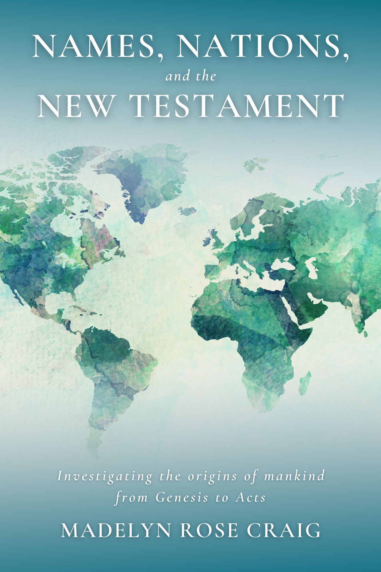 Names, Nations, and the New Testament