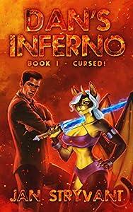 Cursed! (Dan's Inferno, #1)