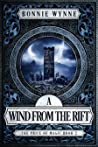A Wind From the Rift (The Price of Magic #2) by Bonnie Wynne