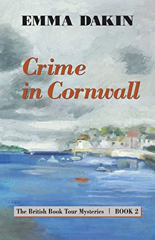 Crime in Cornwall (British Booktour Mysteries)