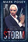 A Port in the Storm (A Nun with a Gun #2) ebook review