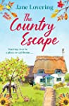 The Country Escape: An uplifting, funny, romantic read for 2020