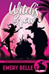 Witch's Brew (A Magic Island Paranormal Cozy Mystery Book 7)