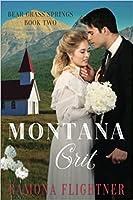 Montana Grit (Bear Grass Springs, #2)