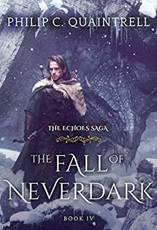 The Fall of Neverdark by Philip C. Quaintrell